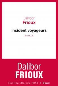 Couverture de l'ouvrage Incident voyageurs