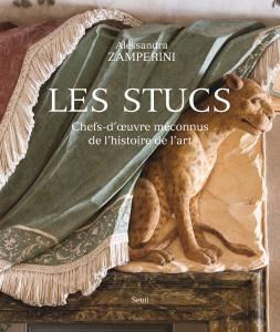 couverture Les Stucs