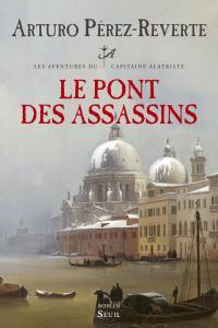 couverture Le Pont des assassins