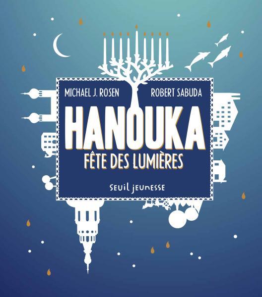 Couverture de l'ouvrage Hanouka