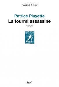 couverture La Fourmi assassine