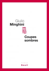 couverture Coupes sombres
