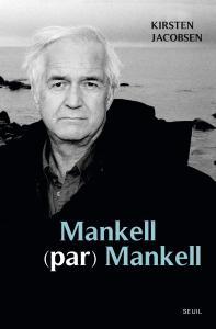couverture Mankell (par) Mankell