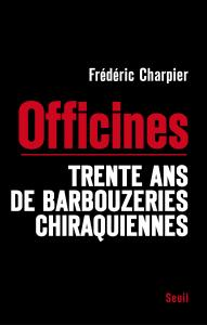 Les Officines