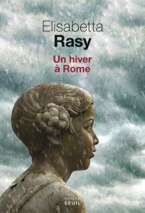 couverture Un hiver à Rome