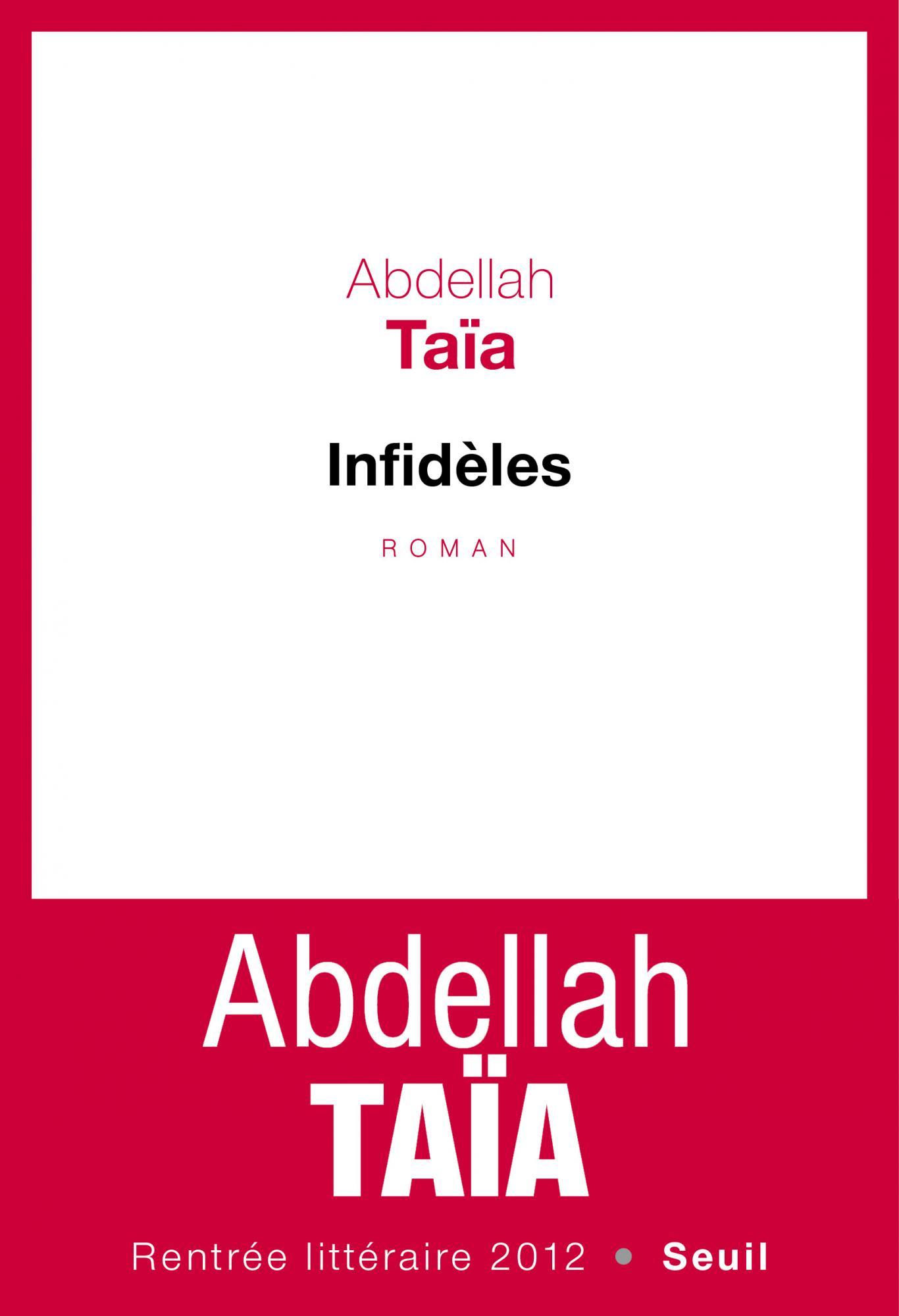 """Résultat de recherche d'images pour """"abdellah taia infideles"""""""
