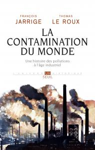 couverture La Contamination du monde
