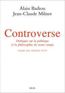 Couverture de l'ouvrage Controverse