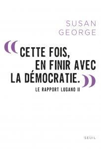 couverture « Cette fois, en finir avec la démocrati...