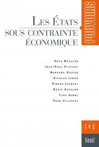 couverture Pouvoirs, n° 142