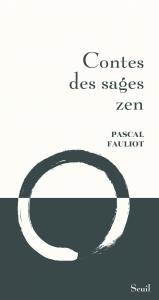 couverture Contes des sages zen