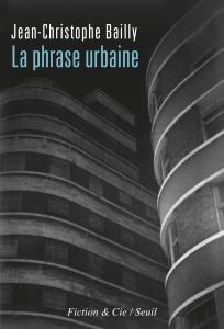 couverture La Phrase urbaine