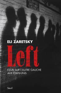 Couverture de l'ouvrage Left