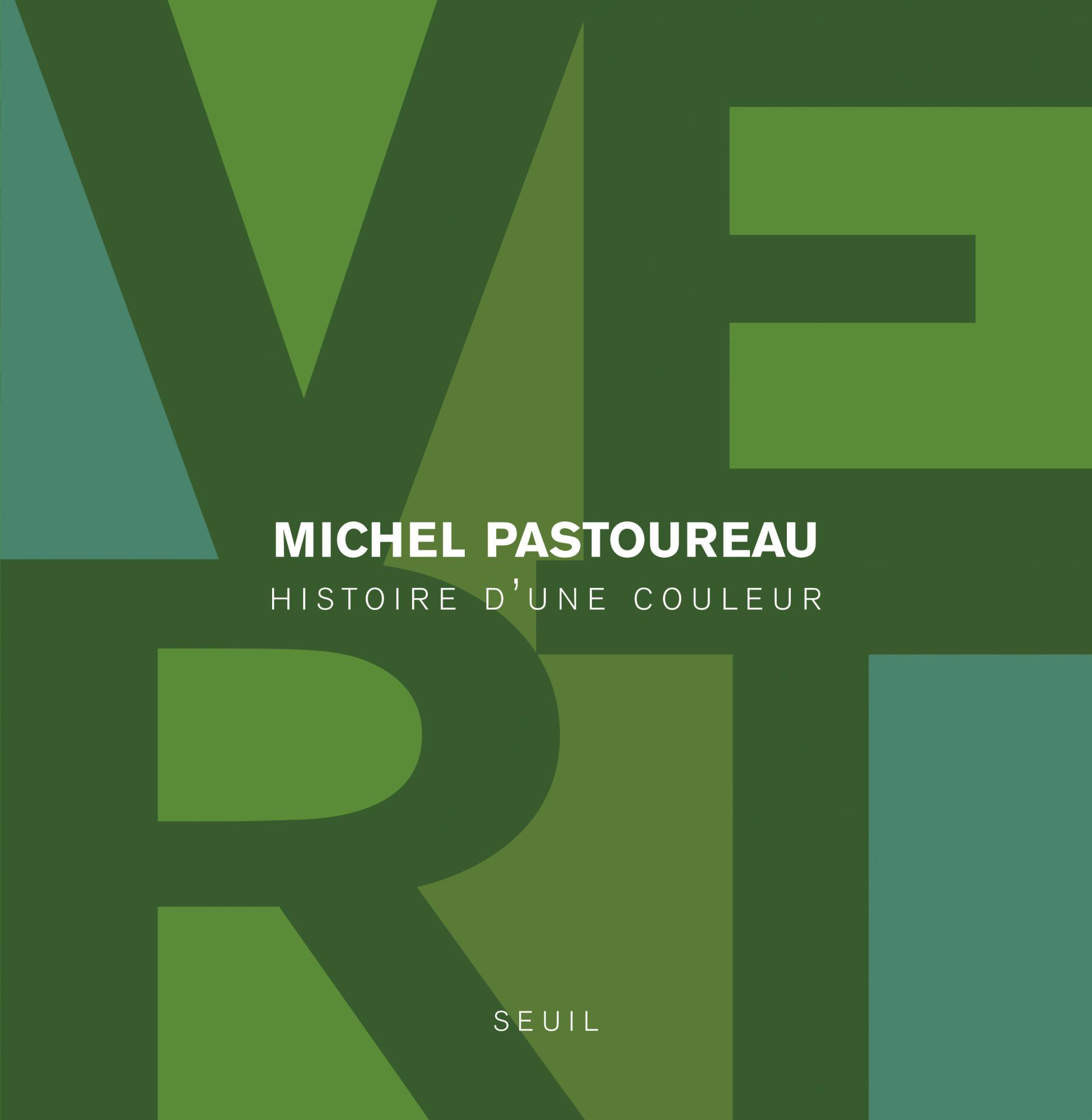 Le petit livre des couleurs michel pastoureau sciences humaines seuil e - Les couleurs du vert ...
