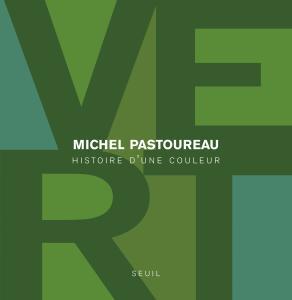 Couverture de l'ouvrage Vert