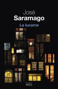 couverture La Lucarne