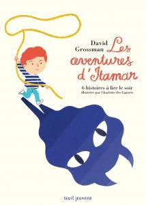 Couverture de l'ouvrage Les Aventures d'Itamar