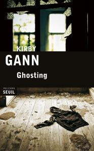 couverture Ghosting