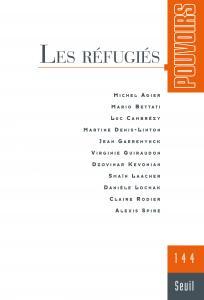 couverture Pouvoirs, n° 144