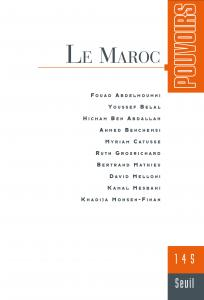 couverture Pouvoirs, n° 145