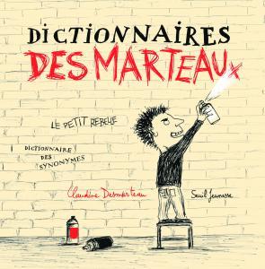 Couverture de l'ouvrage Dictionnaires Desmarteaux