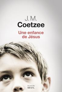 Couverture de l'ouvrage Une enfance de Jésus