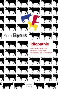 Couverture de l'ouvrage Idiopathie