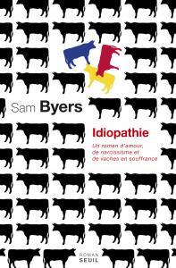 couverture Idiopathie