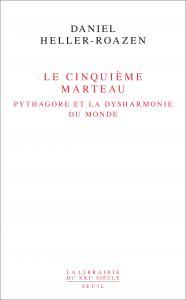 couverture Le Cinquième Marteau