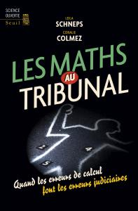 Les Maths au tribunal