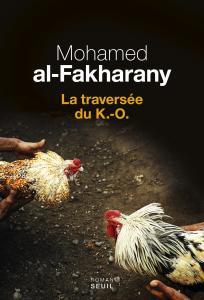 couverture La Traversée du K.-O.
