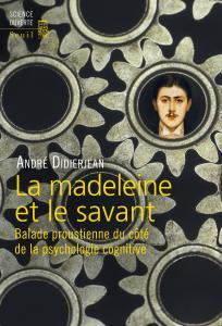 Couverture de l'ouvrage La Madeleine et le Savant