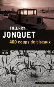 couverture 400 Coups de ciseaux