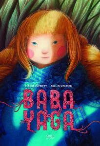 Couverture de l'ouvrage Baba Yaga