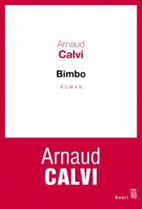 couverture Bimbo