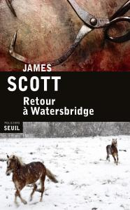 couverture Retour à Watersbridge