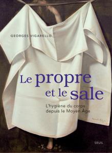 couverture Le Propre et le Sale