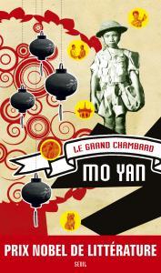 couverture Le Grand Chambard