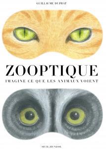 Couverture de l'ouvrage Zooptique