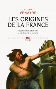 Couverture de l'ouvrage Les Origines de la France