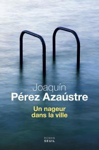 Couverture de l'ouvrage Un nageur dans la ville