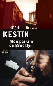 couverture Mon parrain de Brooklyn