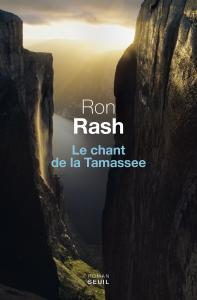 couverture Le Chant de la Tamassee