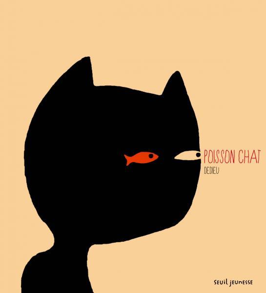 Couverture de l'ouvrage Poisson chat