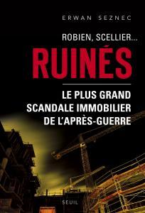 couverture Robien, Scellier...Ruinés!