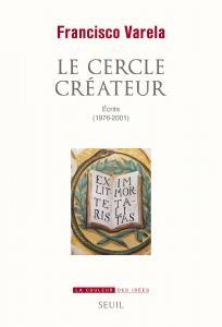 couverture Le Cercle créateur