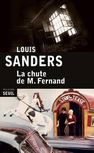 couverture La Chute de M. Fernand