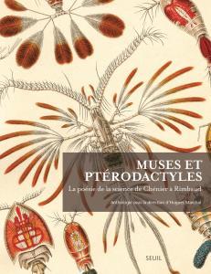 Couverture de l'ouvrage Muses et Ptérodactyles