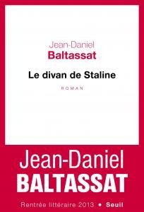 Couverture de l'ouvrage Le Divan de Staline