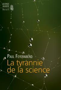 couverture La Tyrannie de la science
